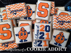 Syracuse Cookies