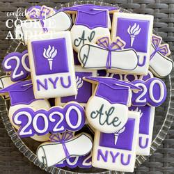 NYU Cookies
