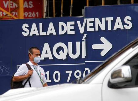 En septiembre, VIS impulsó la venta de vivienda nueva en Santander