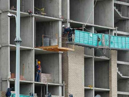 Iniciación de viviendas en 2021 superarían las 53.000 unidades en Cundinamarca
