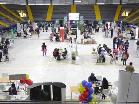 Con más de 8.000 unidades disponibles, inicia la Feria de Vivienda en Bogotá