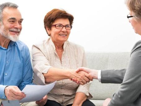 Hipoteca inversa: usted decide.