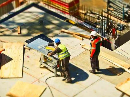 Perú busca estrechar lazos con el sector de la construcción en Colombia.