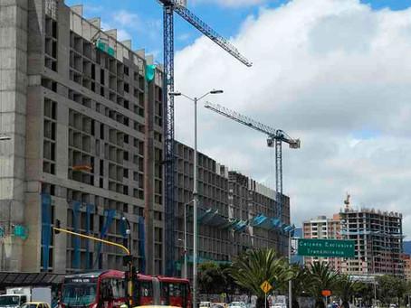 Inicio de obras reafirma el buen momento del mercado de vivienda nueva