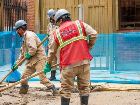 Estas obras generarán más de 55.000 empleos en Bogotá y la Región