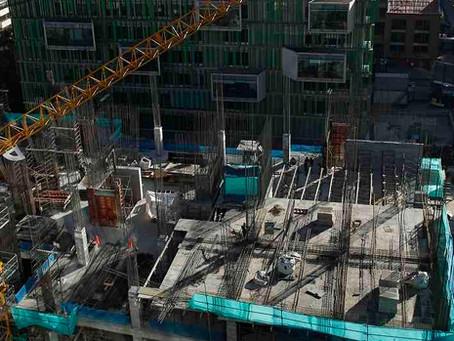 Materiales de construcción colombianos en lista de 20 retailers internacionales.
