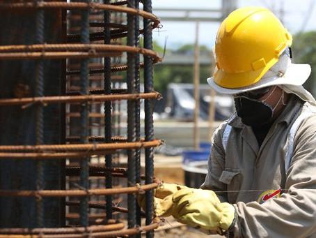 En dos años se deben crear 300.000 empleos en la construcción: Camacol