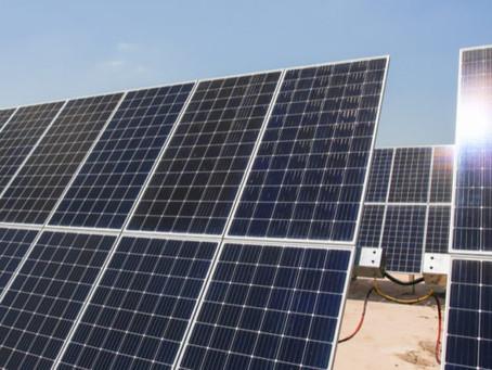 Colombia permite que puertos privados importen equipos para la construcción de proyectos renovables