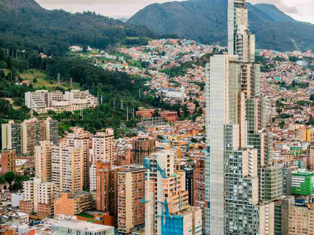 Estos son los mejores cinco barrios de Bogotá para comprar vivienda en 2021