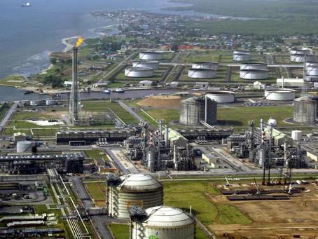 Ecopetrol se salva de la crisis de las petroleras de América Latina