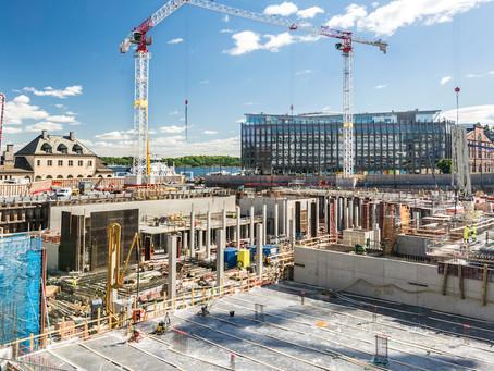 Construcción en Colombia se apoyará en venta de vivienda