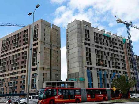 Ventas de vivienda nueva alcanzaron nuevo récord en noviembre