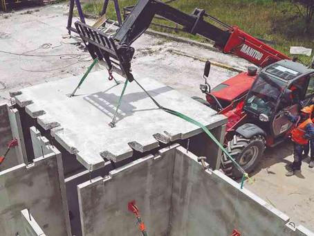 La reivindicación de la construcción modular