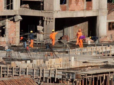 Colombia se consolida en materiales para construcción.