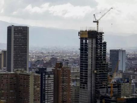 Búsqueda de vivienda aumentó en Bogotá durante la pandemia, revela estudio