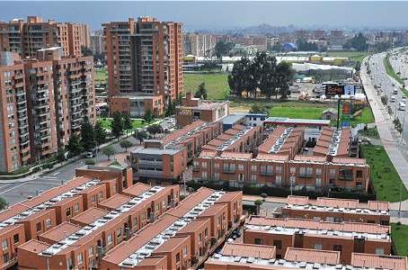 Coronavirus Bogotá: ¿Cómo funcionará el 4x4 para el comercio, construcción y educación?