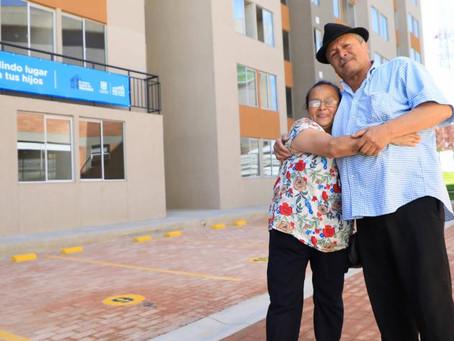 Se mantiene alta la venta de viviendas VIS y No VIS
