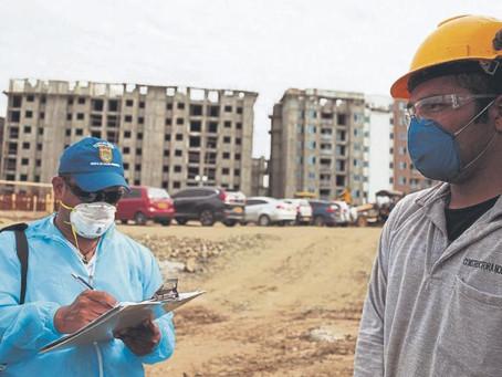 Construcción de vivienda nueva aumentará 26% en 2021