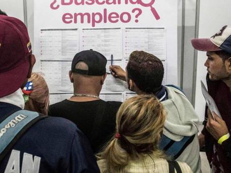 Hay 1.876 ofertas de trabajo en la agencia de empleo de Cafam