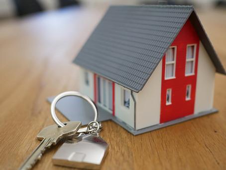 La vivienda, activo seguro.