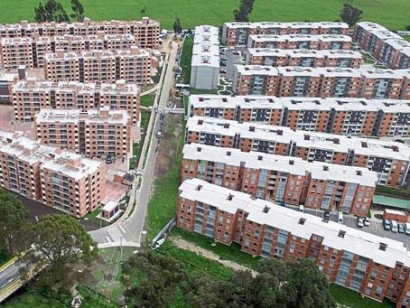 Estas son las ciudades donde los colombianos más buscan vivienda