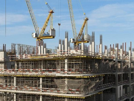 Constructores presentan 10 iniciativas para la reactivación.