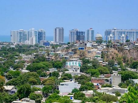 Santa Marta se encuentra en 'la lupa' de inversionistas extranjeros