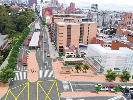 Las obras descartadas en Bogotá: ¿Por cuáles se reemplazarán?
