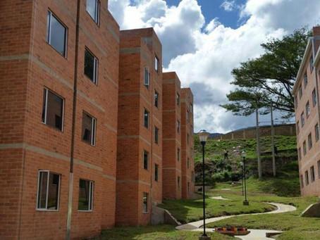 Vivienda: una prioridad de inversión para los colombianos