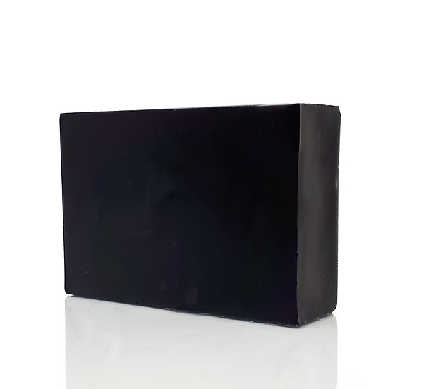 Charcoal Argan Facial Soap