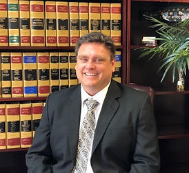 Heath Lauseng Attorney
