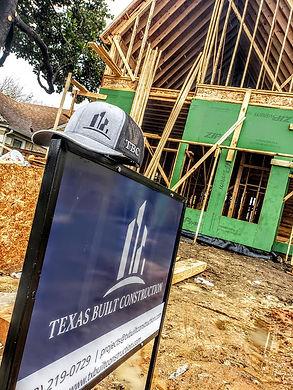 residential new home builder