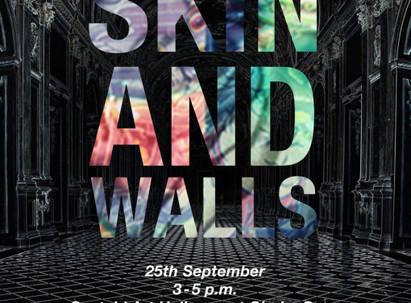 Skin and Walls
