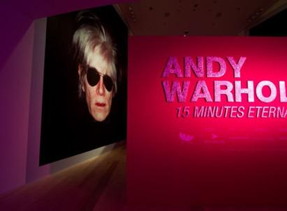 Museum Rendezvous: Imagining Andy