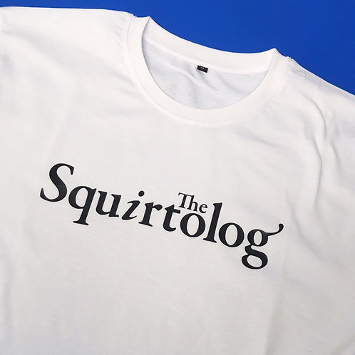 Футболка Feelosophy The Squirtolog