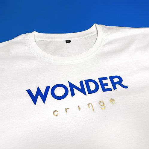 Футболка Философи Wonder Cringe