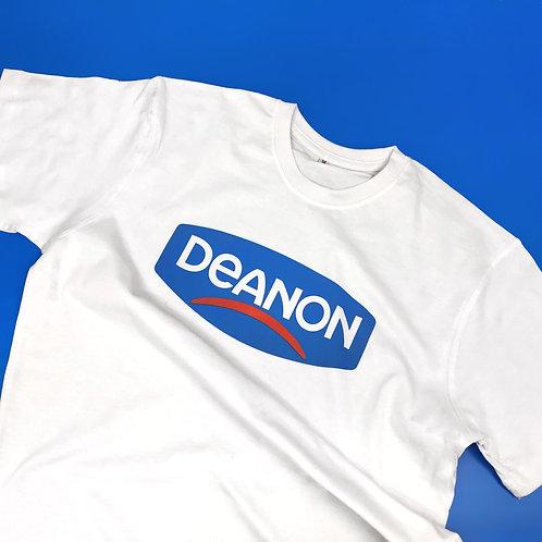 Футболка «Философи» Deanon