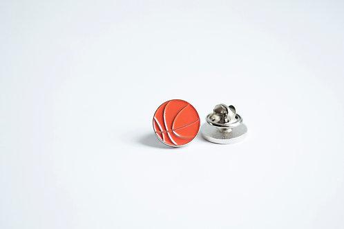 Значок For Kings Only Баскетбольный Мяч