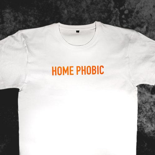 Футболка Философи Home Phobic
