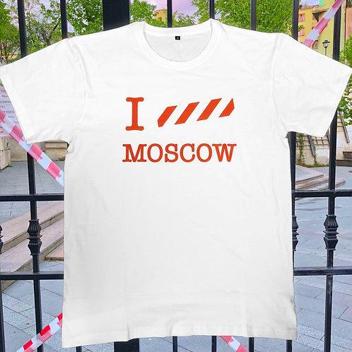 Футболка Философи x Даня Берковский I //// Moscow