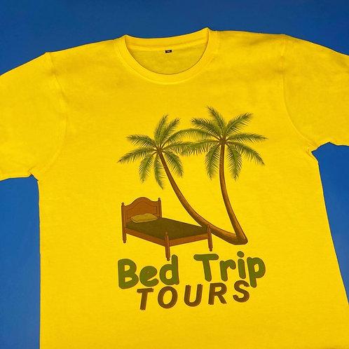 Футболка Философи Bed Trip Tours