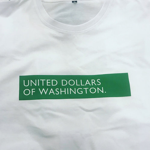 Футболка Философи United Dollars of Washington
