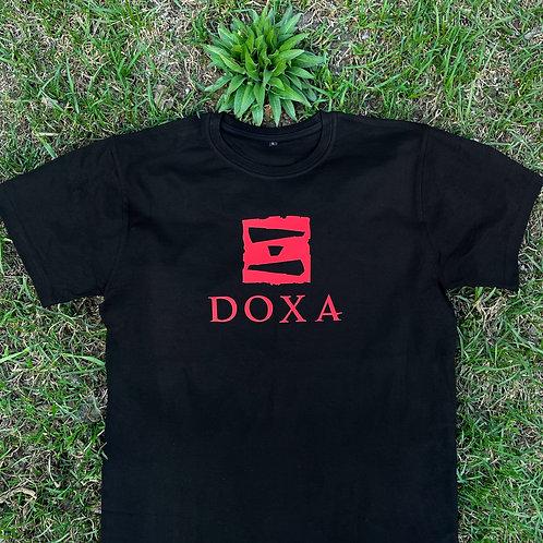 Футболка Философи Doxa