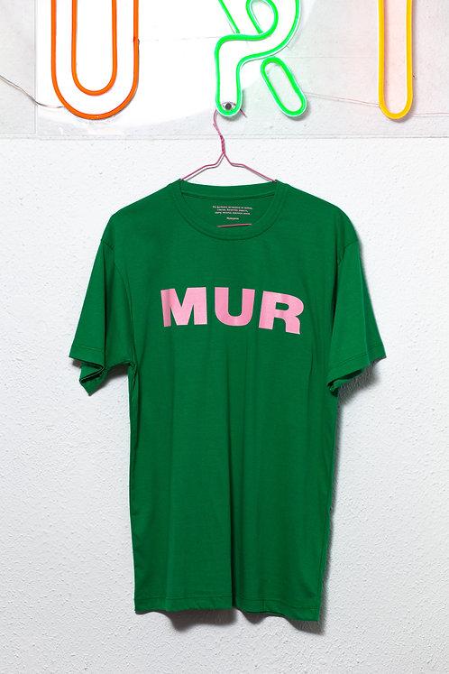Футболка Мурмуризм Мур