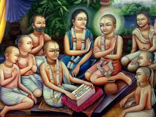 Śrī Gadādhara Paṇḍita