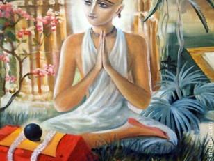 Śrīla Gopāla Bhaṭṭa Gosvāmī