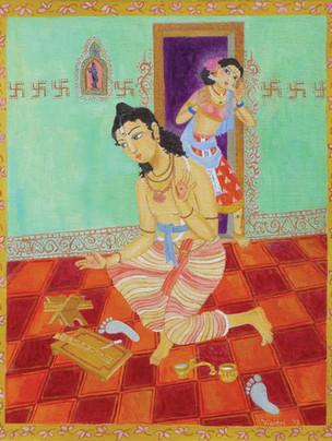 Śrīla Jayadeva Gosvāmī