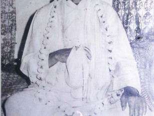Śrī Śrīmad Bhaktyāloka Paramahaṁsa Mahārāja