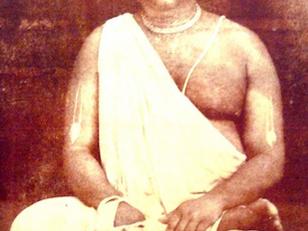 Śrīmad Bhakti Viveka Bhāratī Gosvāmī Mahārāja