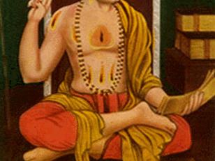 Śrī Madhvācārya